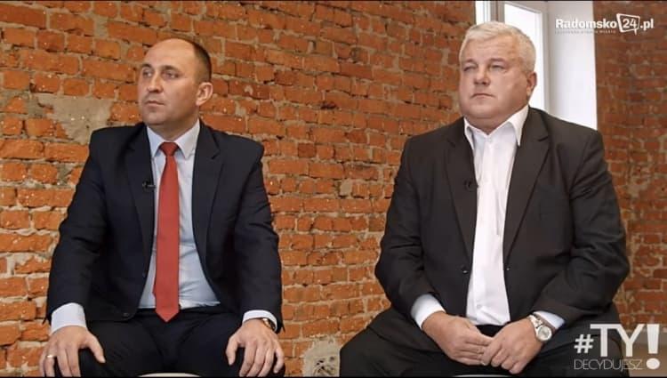#TyDecydujesz!: J. Gębicz i A. Ciach