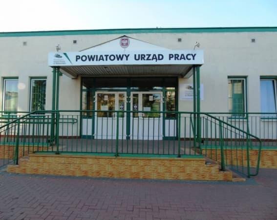 24 grudnia Powiatowy Urząd Pracy w Radomsku nie pracuje