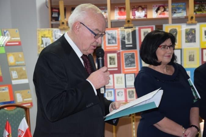 35 lat Towarzystwa Przyjaźni Polsko-Węgierskiej