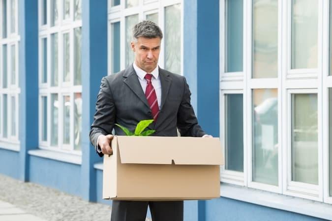 5 sygnałów świadczących o tym, że warto zmienić pracę
