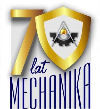 70 lat Mechanika- program obchodów