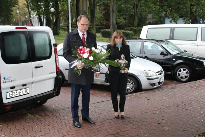 74. rocznica likwidacji radomszczańskiego getta