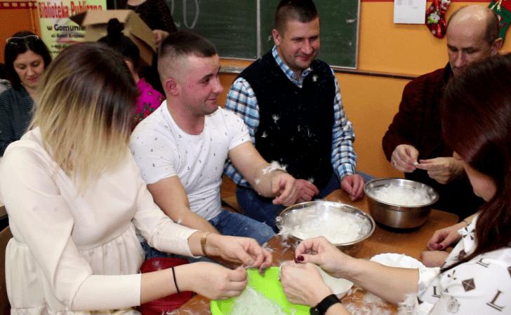 9. gminna Pierzawka w Gomunicach