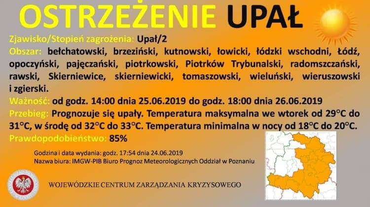 Afrykańskie tropiki w Radomsku. Będzie gorąco!