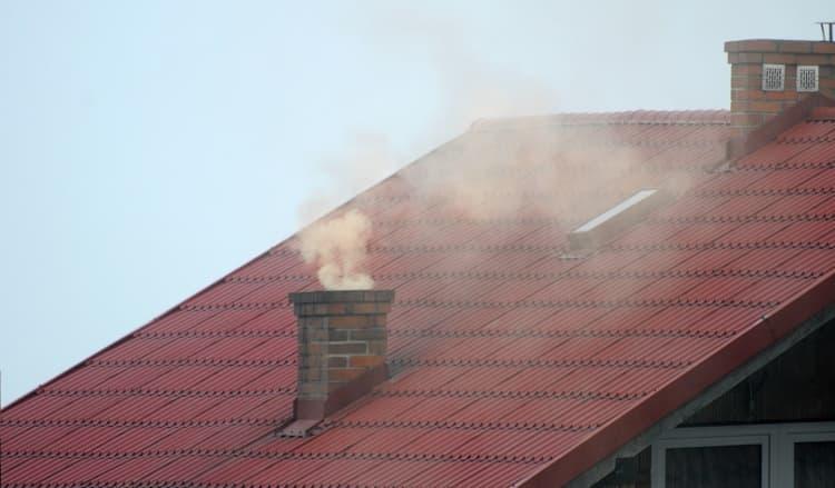 Alarm! Ryzyko przekroczenia poziomu pyłu zawieszonego PM10