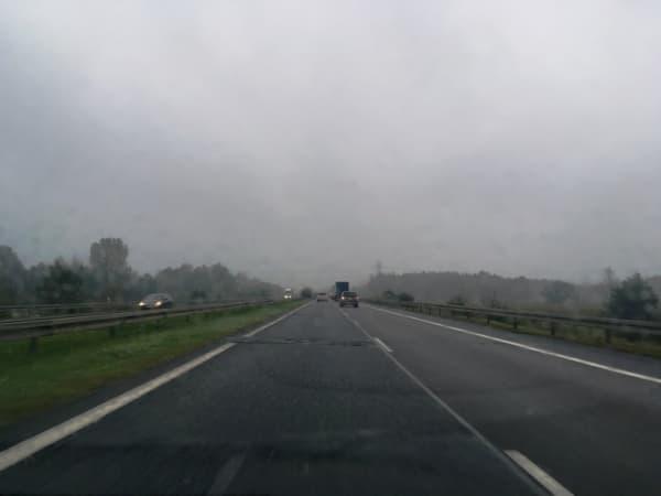 Autostrada A1 coraz bliżej Radomska