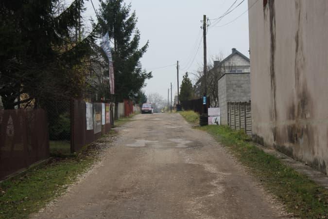 Będzie remont ulicy Jasnej