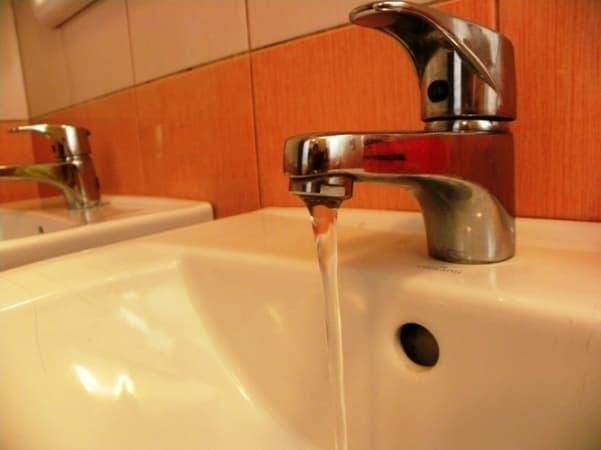 Brak wody na ulicy Partyzanckiej (awaria)