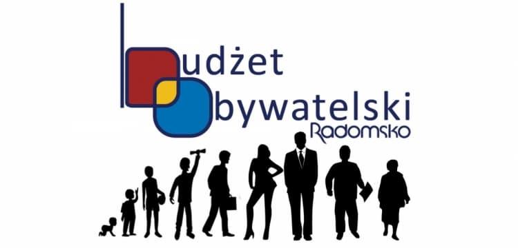 Budżet Obywatelski w Radomsku. Wyznaczono miejsca do głosowania