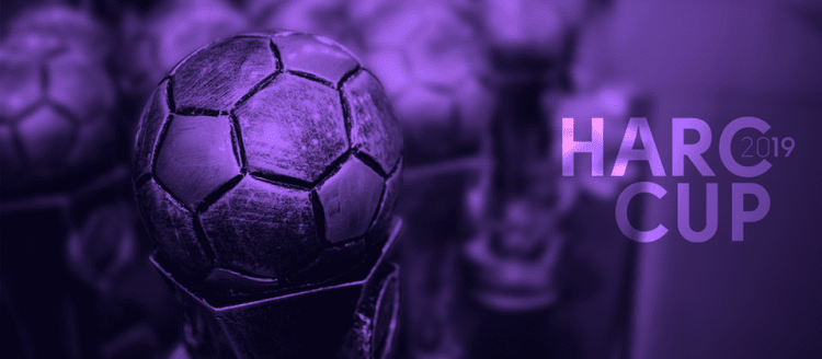 Czas na Harc Cup, czyli Harcerski Turniej Piłki Nożnej