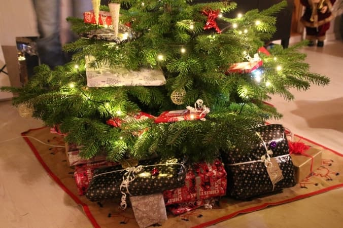 Czas prezentów…, prezentów czas!!!