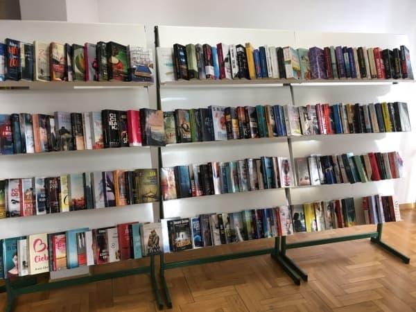 Czy w Radomsku lubimy czytać książki?