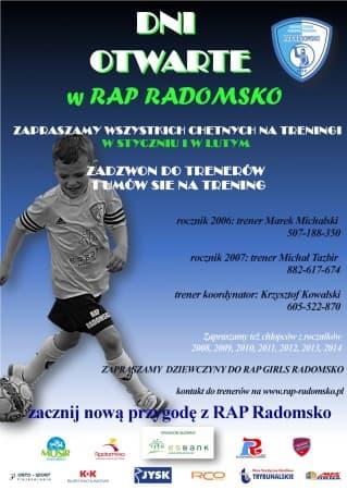 Dni Otwarte RAP Radomsko