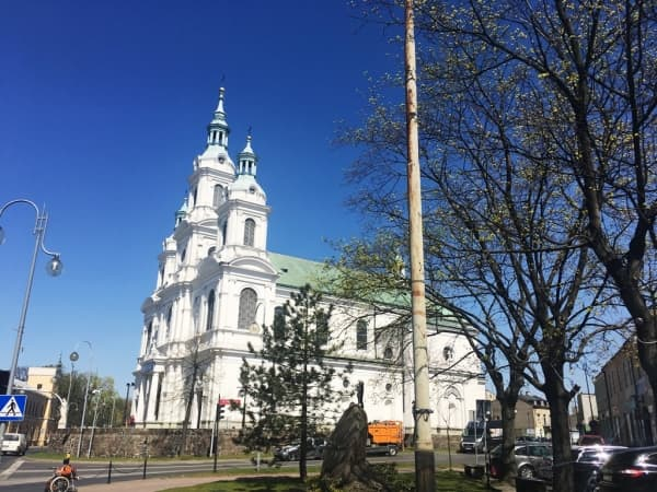 Dotacje na remonty zabytkowych kościołów