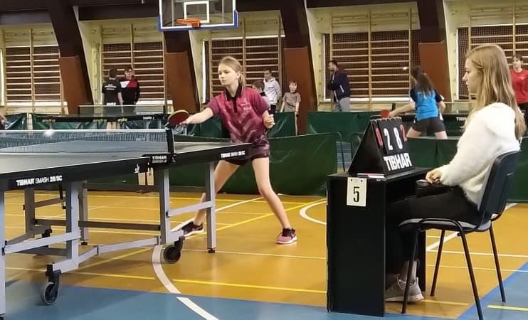 Dwa razy 1. miejsce zawodników UMLKS Radomsko w Moszczenicy