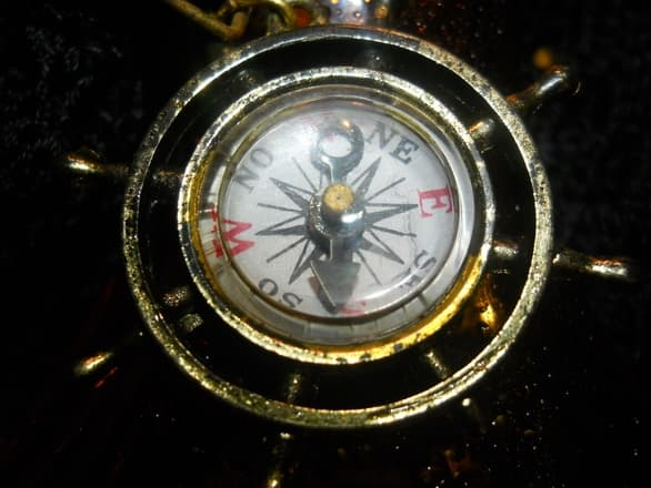 Ferie z kompasem