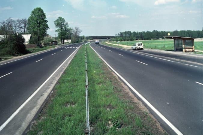 Gierkówka staje się autostradą. Historia polskiej Route 66