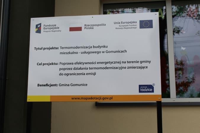 Gmina Gomunice – jakie są plany inwestycyjne na 2019 rok?