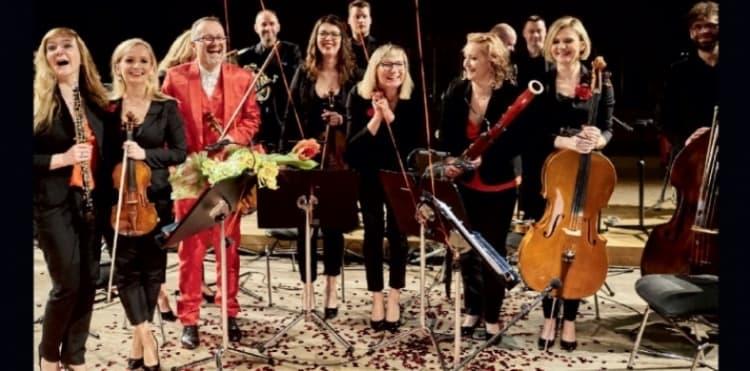 Grohman Orchestra zagra w Radomsku