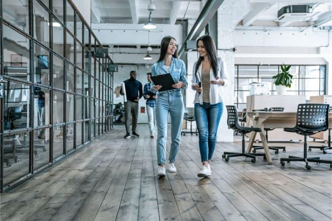 Idealne biuro do wynajęcia, czyli jakie dokładnie?