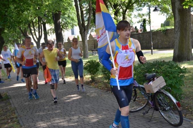 III Radomszczańska Pielgrzymka Biegowa z Radomska do Częstochowy