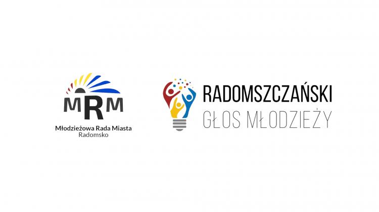 Inicjatywa MRM Radomska: Radomszczański Głos Młodzieży