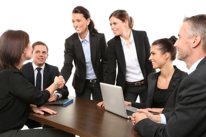 Inwestuj w pracowników. To najcenniejsze co masz w swojej firmie
