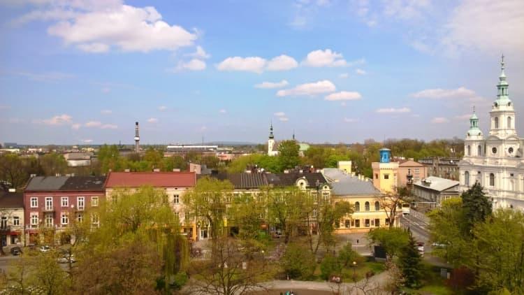 Jakie jest Radomsko. Zobacz Raport o stanie miasta