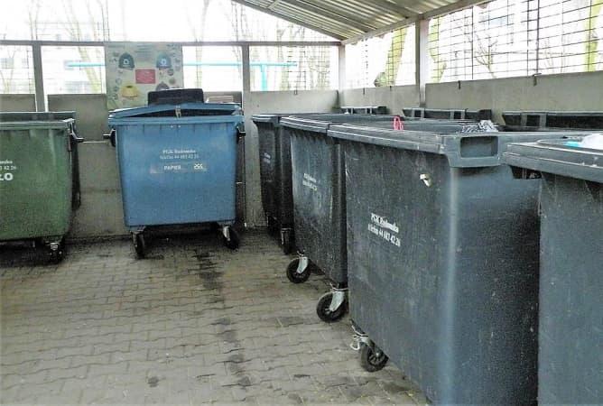 Jak segregować śmieci?