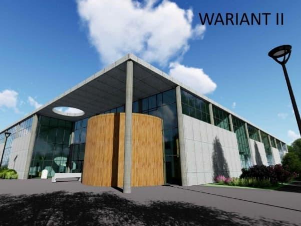 Jest plan na Centrum Rehabilitacyjno – Integracyjnego w Radomsku