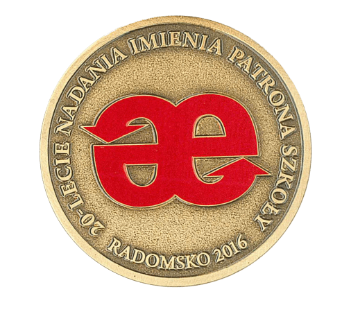 Jubileuszowy  Dzień Patrona w ZSE-E