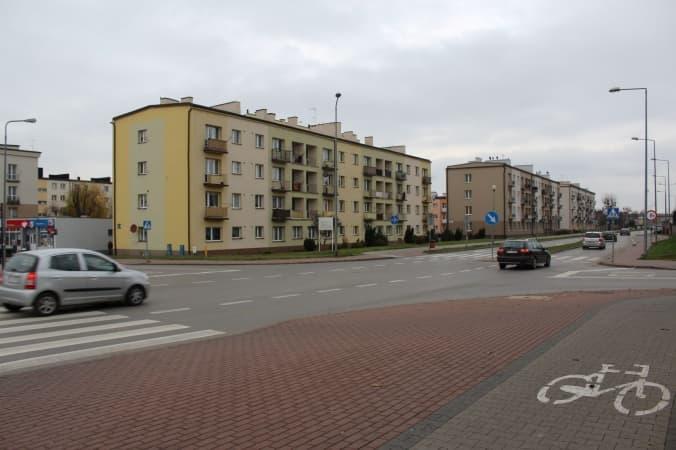 Kiedy będzie sygnalizacja na skrzyżowaniu ulic Tysiąclecia i Wyszyńskiego w Radomsku?