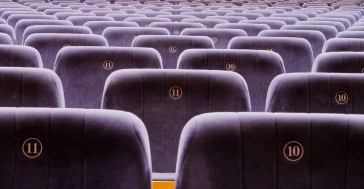 Kino Pasja zaprasza. Repertuar od 31 sierpnia do 5 września