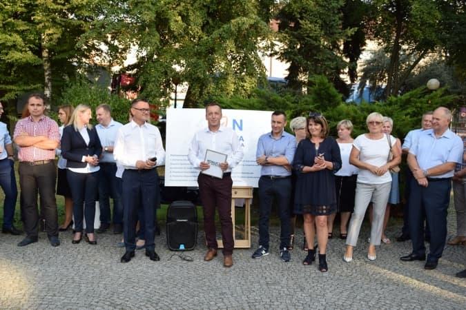 Koalicja Obywatelska wygrywa wybory do Rady Miejskiej w Radomsku