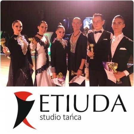 """Kolejne sukcesy Studia """"ETIUDA"""""""