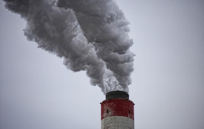 Komitet Antysmogowy wystąpił z inicjatywą uchwałodawczą ws. poprawy jakości powietrza w mieście