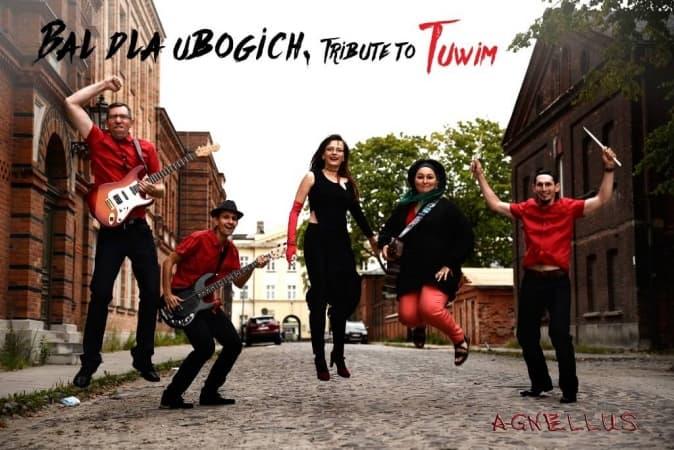 """Koncert """"Bal dla ubogich. Tribute to Tuwim"""""""