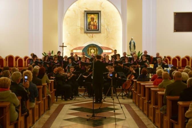 Koncert na urodziny Moniuszki