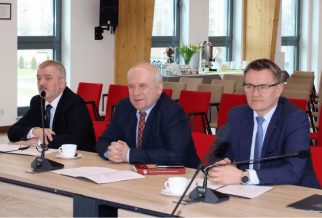 Konwent Powiatów Woj. Łódzkiego będzie obradował w Radomsku