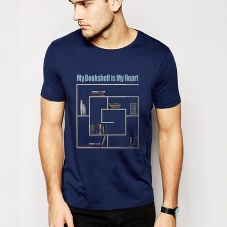 Koszulki z firmowym nadrukiem – sprawdź, dlaczego warto się na nie zdecydować