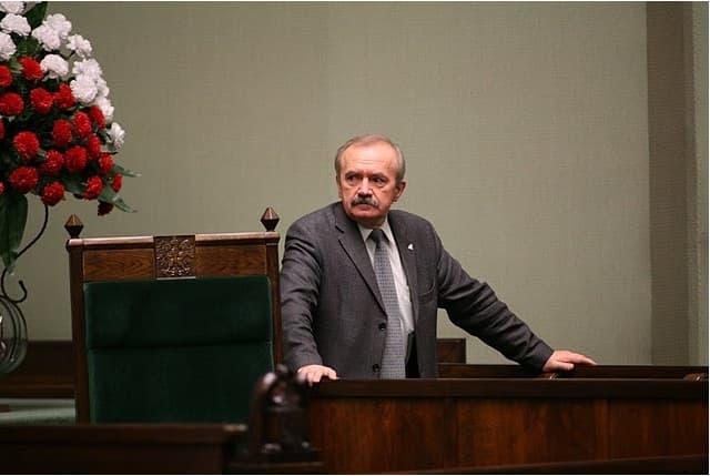 Krzysztof Maciejewski, odnosi się do apelu Beaty Pokory