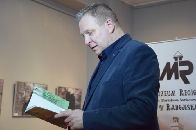 Krzysztof Zygma dyrektorem MDK w Radomsku