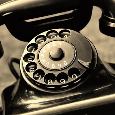 Książka telefoniczna – znajdź numer, którego szukasz