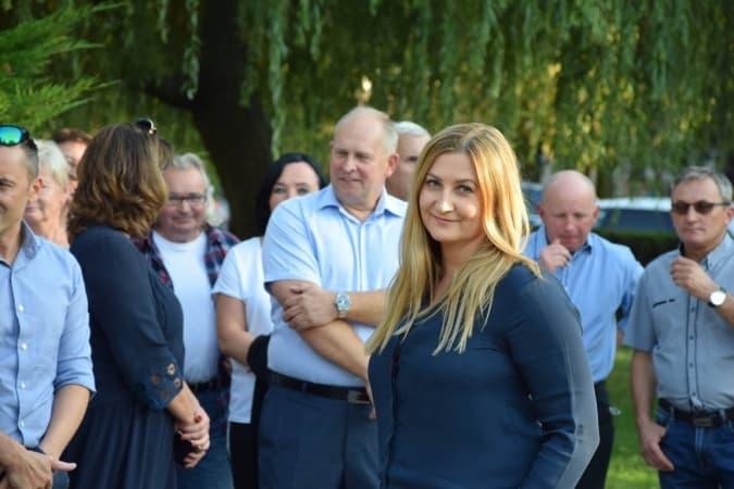 Magdalena Spólnicka: rozważam start w wyborach do Sejmu