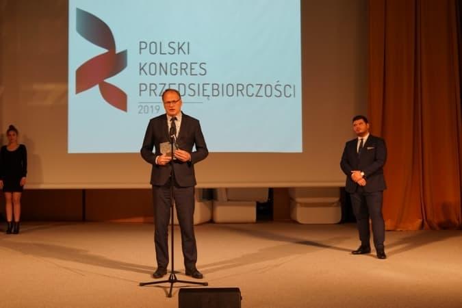 Nagroda dla Radomska. Lider Rozwoju Regionalnego 2019
