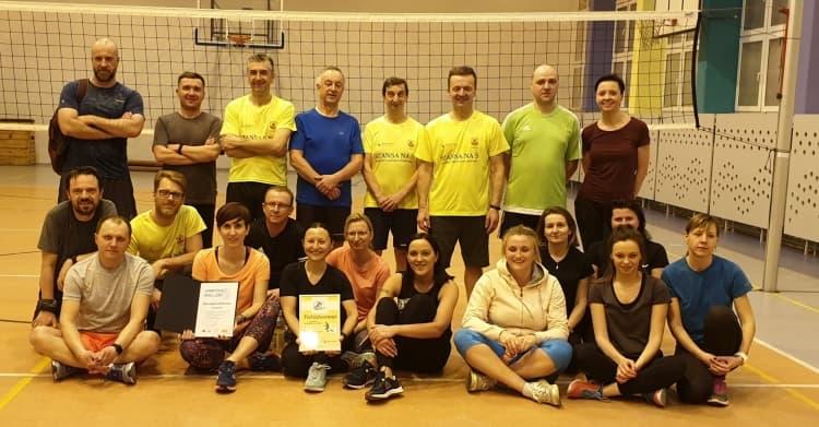 Nowe stowarzyszenie sportowe w mieście: Rozbiegajmy Radomsko