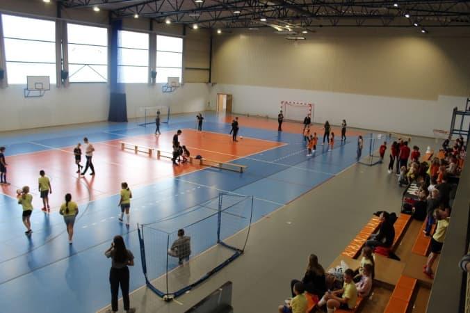 """Ogólnopolski Harcerski Turniej Piłki Nożnej """"HARCcup"""" rozpoczęty"""