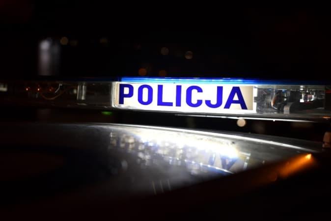 """Ostatni dzień policyjnej akcji """"Znicz"""""""
