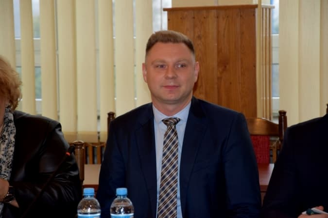 Piotr Lisowski został opiekunem MRM
