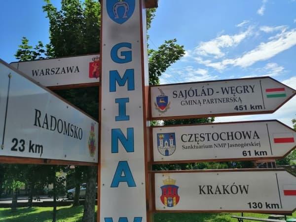 """Plener Fotograficzny """"ERA TRAVEL przez Powiat Radomszczański"""""""